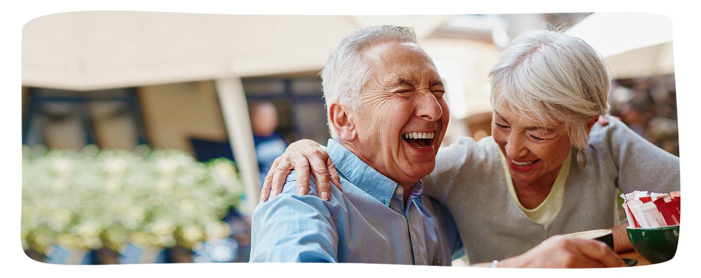 Mitgliedschaft – Vorteile für Senioren