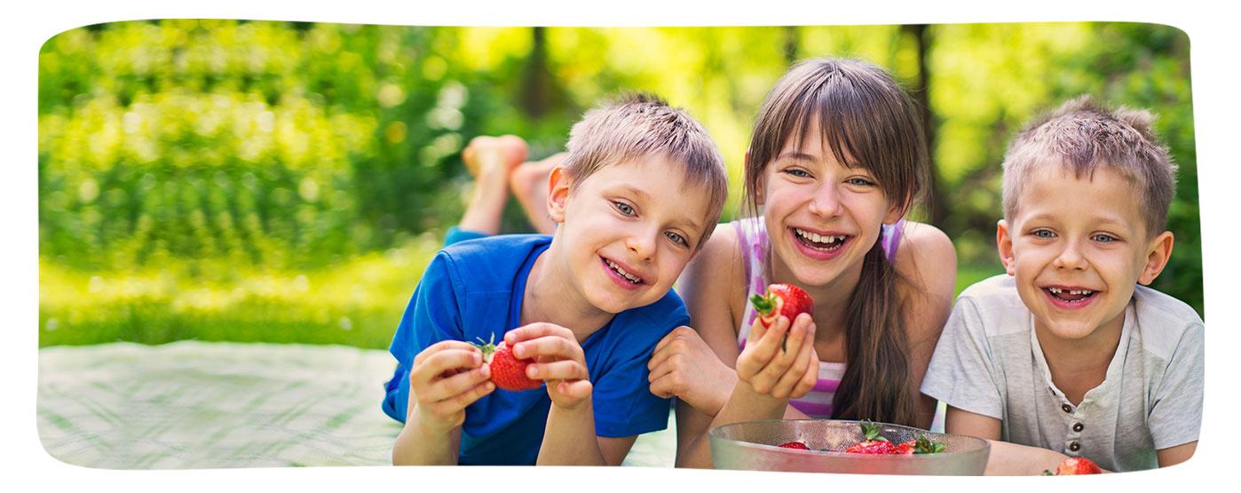 Vorsorgeleistungen für Kinder – Zahnvorsorgeuntersuchungen, Impfungen