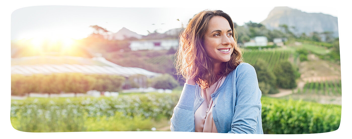 Vorsorge für Frauen – Brustultraschallvorsorge, Mammografie-Screening, Hautkrebs-Screening