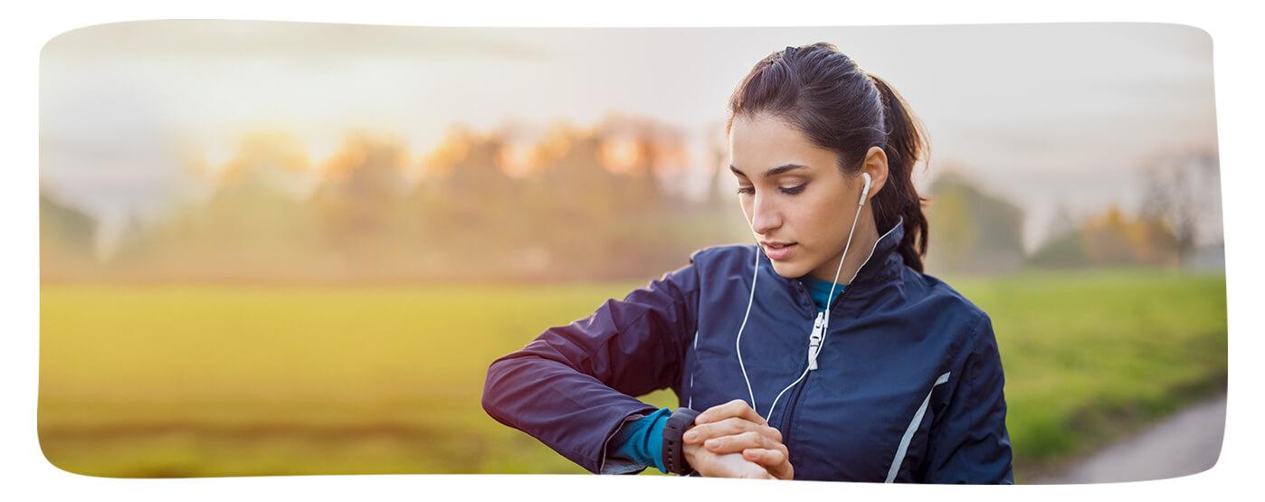 Bewegung – Präventionskurse, Fitness-Kurse, Gesundheitsreisen