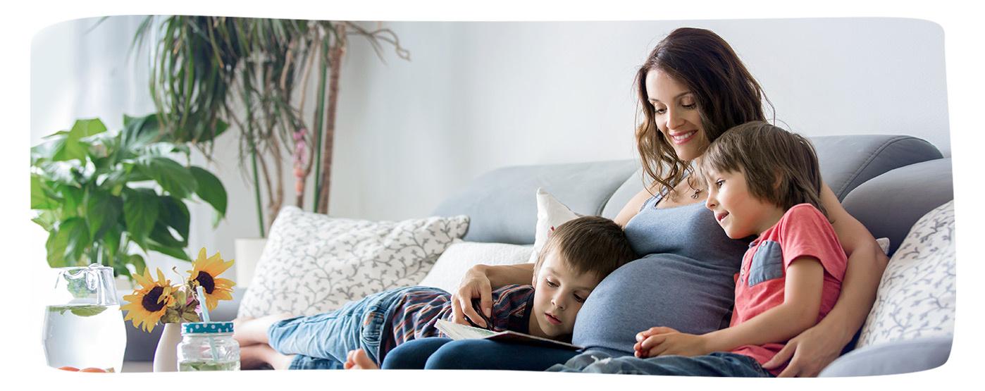 Für Schwangere – BabyPlus, FamiliePlus, BabyCare, Künstliche Befruchtung