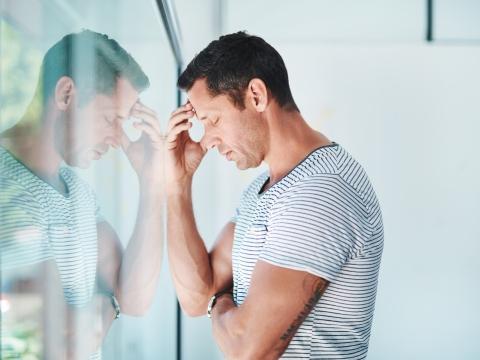 Symptome von Burnout erkennen