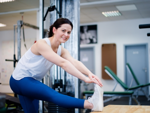 Unsere besten After-Workout-Tipps